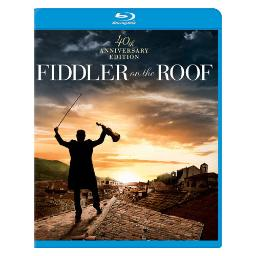 Fiddler on the roof (blu-ray/ws-2.35/eng-sp-fr sub) BRM130487