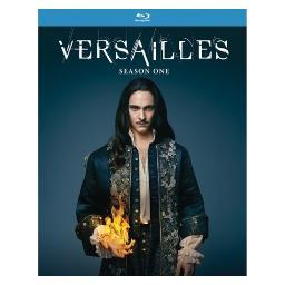 Versailles-season one (blu ray) (2discs) BR61183194