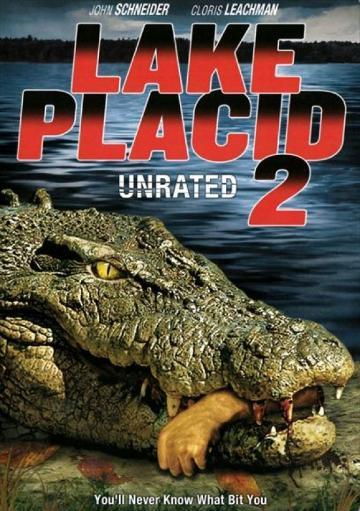 Lake Placid 2 Movie Poster (11 x 17) Y4OUUKH6FN7FP2U0