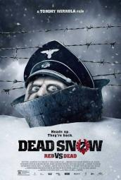 Dead Snow 2 Red vs Dead Movie Poster (11 x 17) MOVIB55145