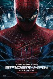The Amazing Spider-Man Movie Poster (11 x 17) MOVAB42205