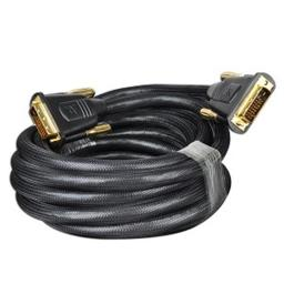 acoustic-research-pr198-bp-12-ft-pro-ii-series-pr198-dvi-d-dual-link-male-to-male-video-cable-with-24k-gold-plated-connectors-evertek-black-800d4a7d3dd0a613