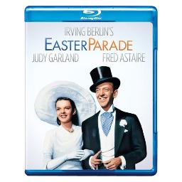 Easter parade (blu-ray) BR332829
