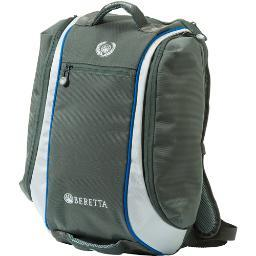 Beretta 692 Backpack, Grey w/ Laptop Compartment