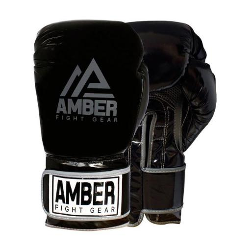 Amber Fight Gear AP-100 16 oz Amber Fight Gear Precision Training Gloves