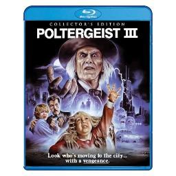 Poltergeist iii (blu ray/collectors edition) (ws/1.85:1) BRSF17266