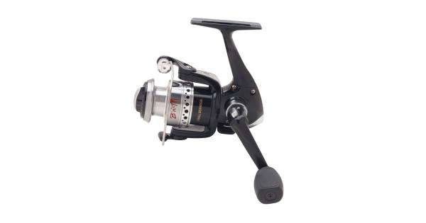Bnm pro100 bnm poles prostaff spinning reel 5bb 5.1.1 gear ratio