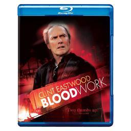 Blood work (blu-ray) BR272846