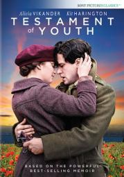 Testament of youth (dvd) D46275D