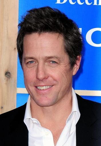 Hugh Grant At Arrivals For Did You Hear About The Morgans? Premiere, The Ziegfeld Theatre, New York, Ny December 14, 2009. Photo By: Gregorio T. TXWONOCUYKN2EDMR