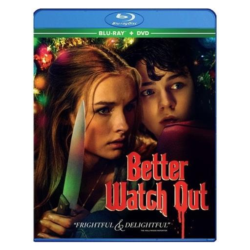 Better watch out (blu-ray/dvd) MKPPWXGPD4OAXPUB