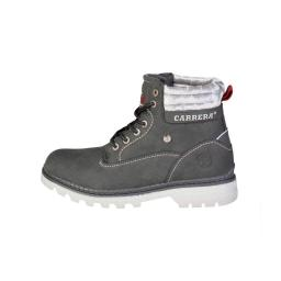 Carrera Jeans Tennesse Women Grey Ankle boots Grey 38