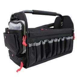 G Outdoors Gps-1708Rtb G Outdoors Gps-1708Rtb Range Tote Bag-2Handguns 8Pistol 6Ar Mags