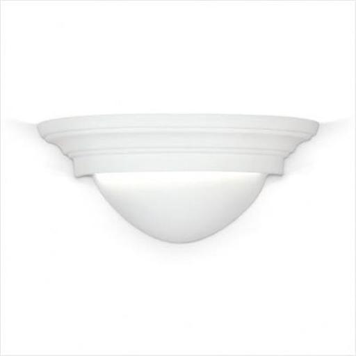 A19 102ADA Majorca ADA Wall Sconce - Bisque - Islands of Light Collection