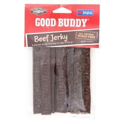 Castor And Pollux Jerky Sticks - Beef - Case Of 12 - 3.5 Oz.