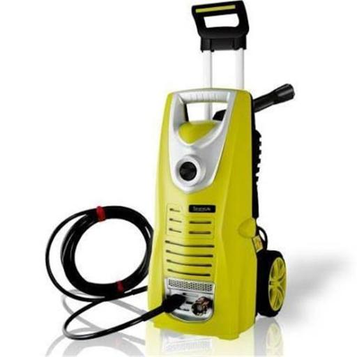 1700W 10 ft. Electric Outdoor Pure Clean Pressure Washer