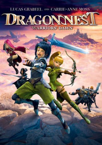 Dragon nest-warriors dawn (dvd) QWEACBQFNTMPZY8B