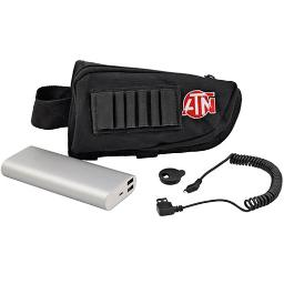 Atn Corporation Acmubat160 Atn Corporation Acmubat160 Extended Life Battery Pack 20,000 Mah