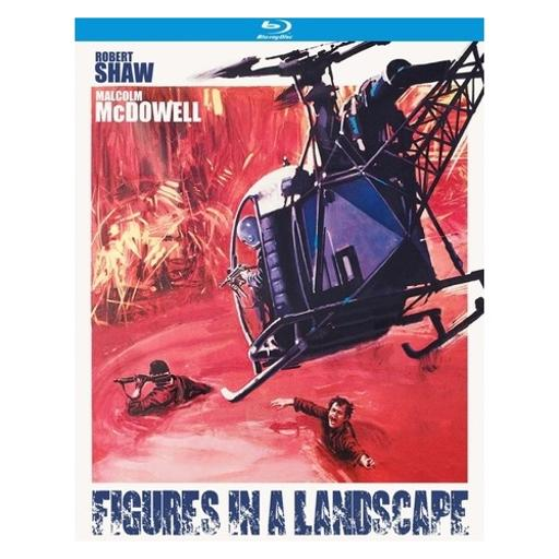 Figures in a landscape (blu-ray/1972/ws 1.85) TGH9R9MZOBO0UHXP