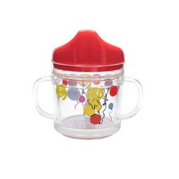 World of Mary Blair Childs Elephants Sippy Cup