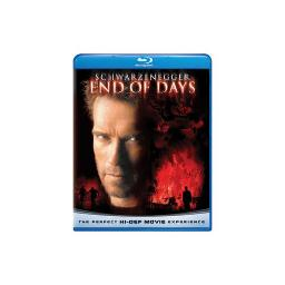 END OF DAYS (BLU RAY) (ENG SDH/SPAN/FREN/DTS-HD) 25195041768