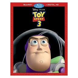 Toy story 3 (blu-ray/digital hd/single disc) BR130364