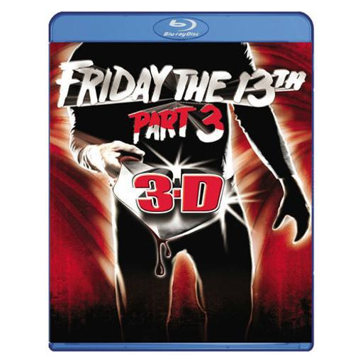 Friday the 13th part 3 (blu ray) (ws) SOA2WLIB9J8SEQLA