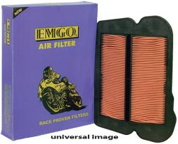 Emgo 12-90644 Air Filter Kawasaki 110131260 12-90644