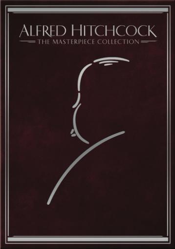 Alfred hitchcock-masterpiece collection (dvd) (15discs) U8F2A94EGV2NJZFE