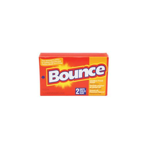 Misc travel bedding health grooming bounce bounce softener sheets - 2-pack