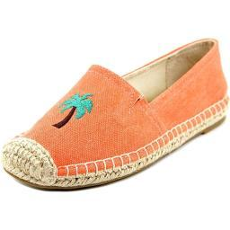 143 Girl Island Women Moc Toe Canvas Espadrille US