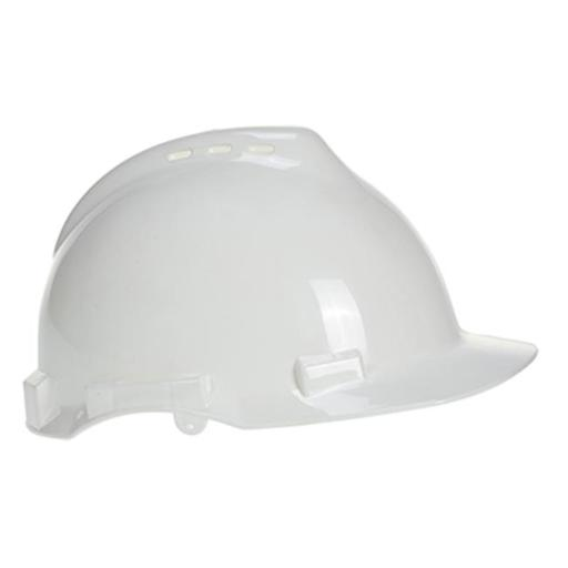 Portwest PS50 Arrow Safety Helmet, White