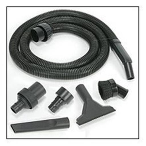 Shop-Vac 9192400 1.5 in. Car Cleaning Kit