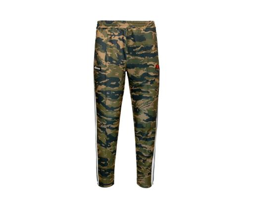 Ellesse Cormor Camo/Green Men's Track Pants EM07389-920