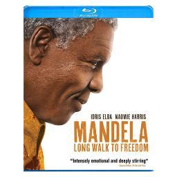 Mandela-long walk to freedom (blu-ray) BR61987