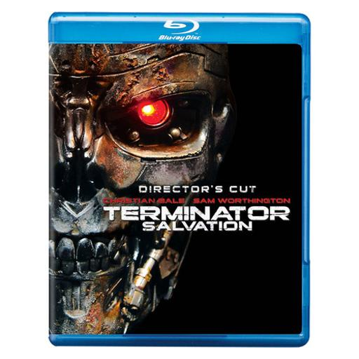 Terminator salvation (blu-ray/re-pkgd) CPNF2BY9AHR3NPVF