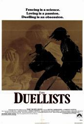The Duellists Movie Poster Print (27 x 40) MOVIF5386