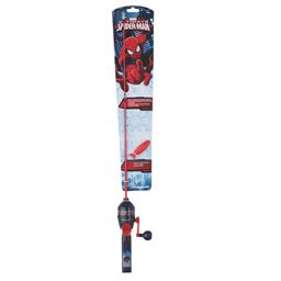 Shakespeare 1402876 Shakespeare 1402876 Spmankit Spiderman Kit 1402876