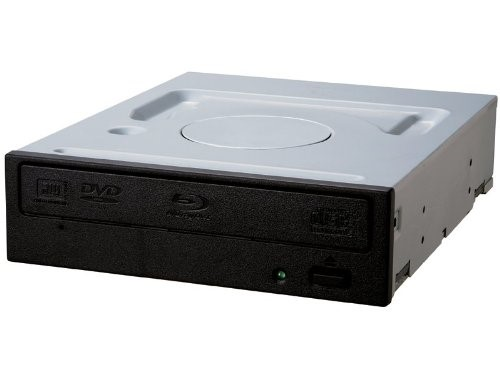 Pioneer Electronics USA Internal Blu-Ray Writer (BDR-209DBK) F4721F78D954C83C