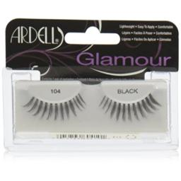 ARDELL EYELASHES DEMI 104 BLACK