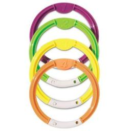Dive Rings (Set of 4)