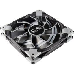 AeroCool DS 120MM BLACK Dead Silence 120mm Black Case Fan