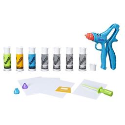 DohVinci Mix and Make Tools by Play-Doh Brand