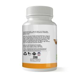 Totally Products Vitamin C 1000mg Immune Support - 60 Capsules