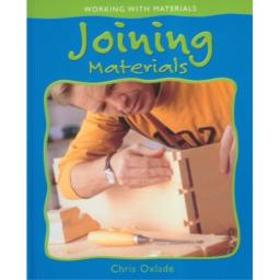 School Specialty Working with Materials Book Library (Set of 4)