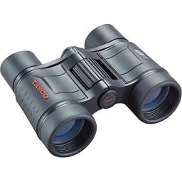 TASCO 254300 Essentials Roof Prism Roof MC Box Binoculars, 4 x 30mm, Black