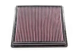 K & N Filters 33-5030 15-16 Canyon/Colorado L4-2.5L F/I Replacement Air Filter 33-5030