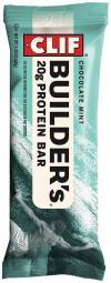 Clif 160044 Clif Builder'S Chocolate Mint Box/12