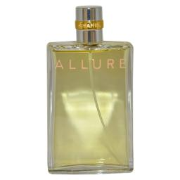 Allure By Chanel For Women - 3.4 Oz Edt Spray (Tester)