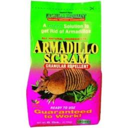 Enviro Protection DA00176 6 lbs Armadillo Scram Bag